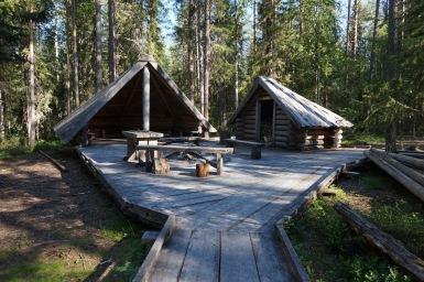 Könkäänsaari, Rovaniemi