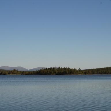 Egy tó a sokból