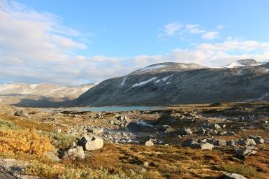 Gamle Strynefjellsvegen 11