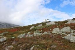 Gamle Strynefjellsvegen 13