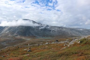 Gamle Strynefjellsvegen 15