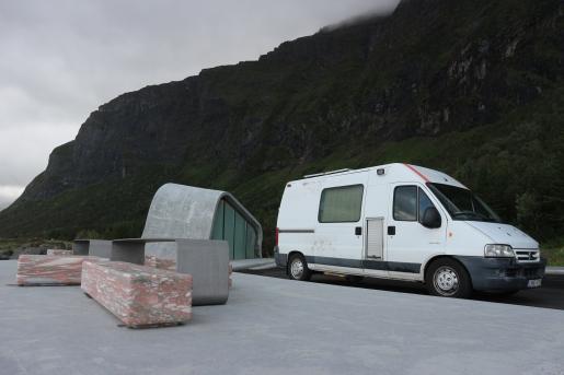 Helgelandskysten 1
