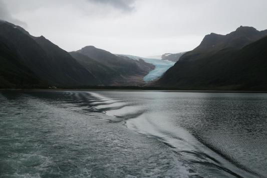 Helgelandskysten 4