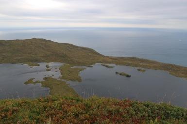 Ålesund környéke