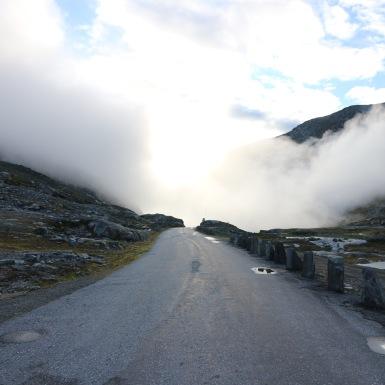 Felhők nyomában