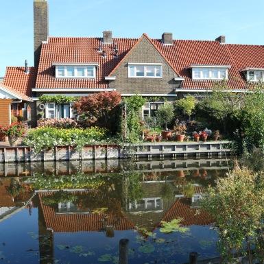 Leiden, Hollandia