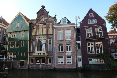 Alkmaar, Hollandia