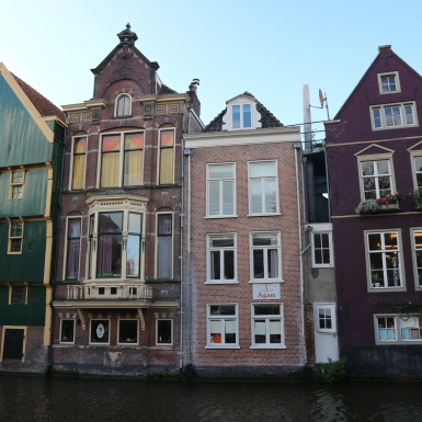 Alkmaar, Hollandia