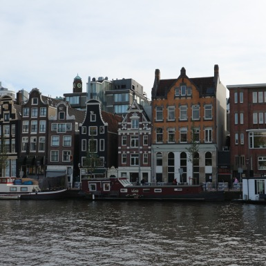 Amsterdam, Hollandia