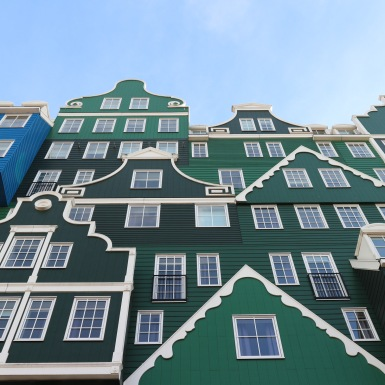 Zaandam, Hollandia