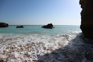 Praia da Ribeira do Cavalo