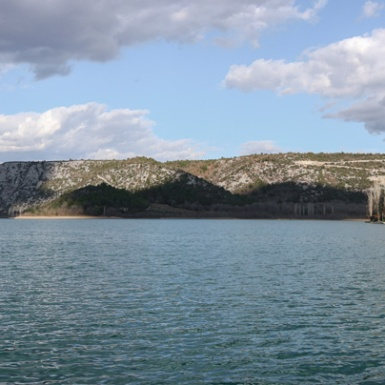 Visovacko jezero