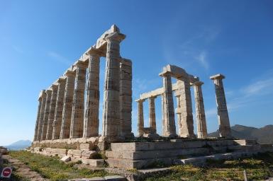 Poszeidon temploma