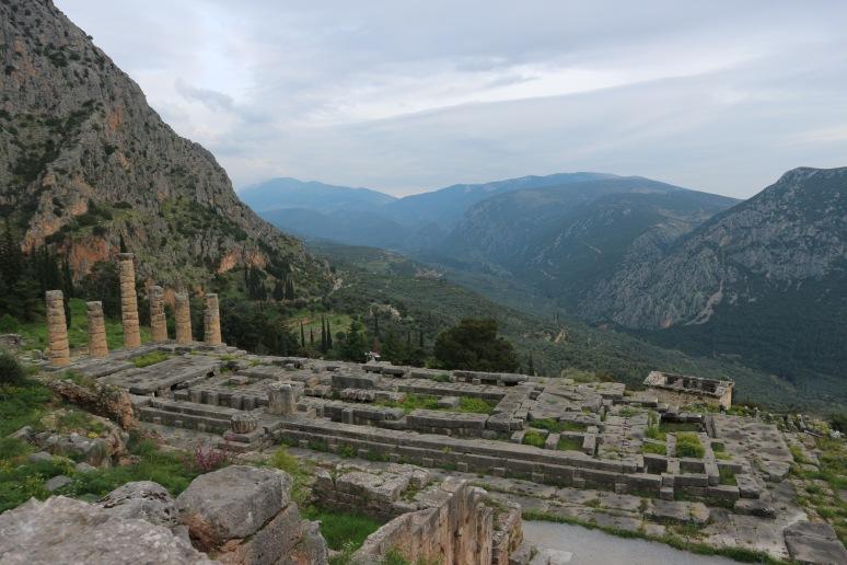 Apollo temploma
