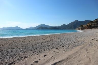 Kidrak beach