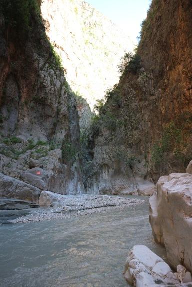 Saklikent Nemzeti Park