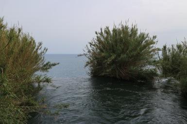 Düden selalesi, Antalya