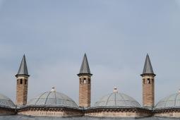 Konya, Mevlana Müzesi