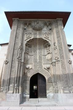 Konya, İnce Minare Taş Eserler Müzesi