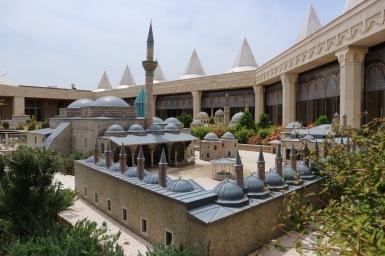 Konya, İslam Kültür Merkezi