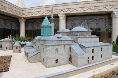 Konya, İslam Kültür Merkezierler Müzesi