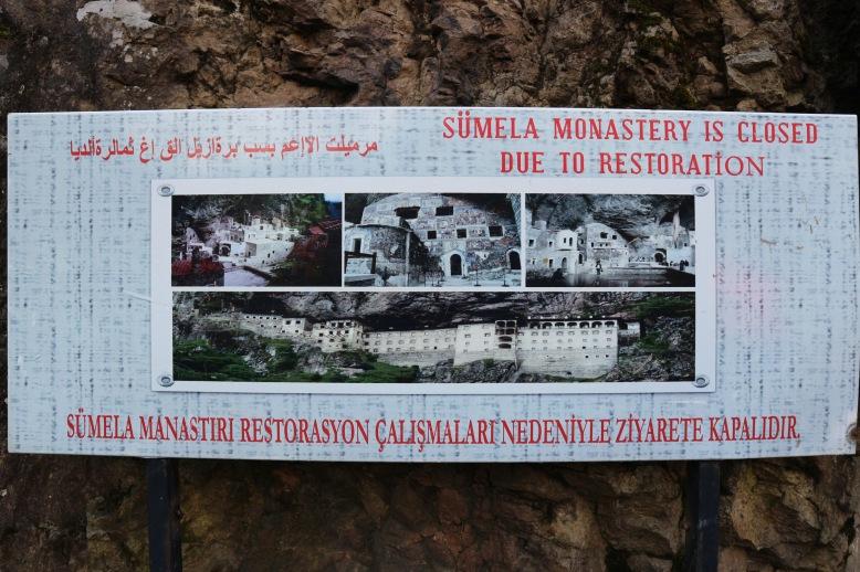 Sumela-monostor