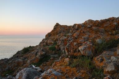 Hamsilos Koyu környéke