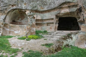 Yazilikaya, Midas város