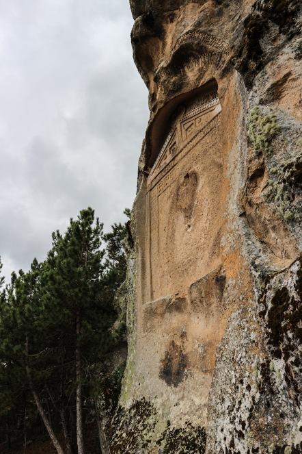 Monument Areyastis