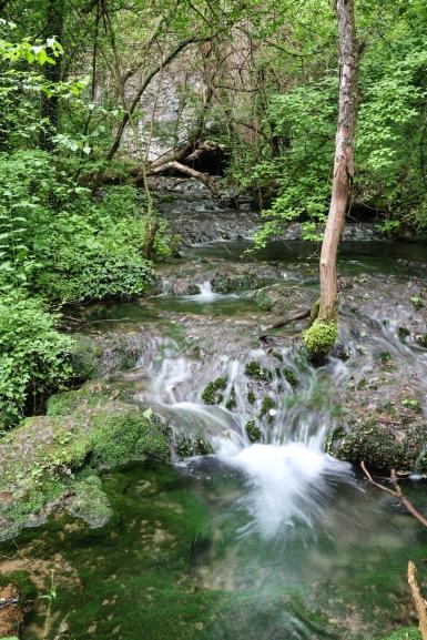 Krushuna Nemzeti Park