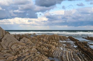 Playa de Sakoneta
